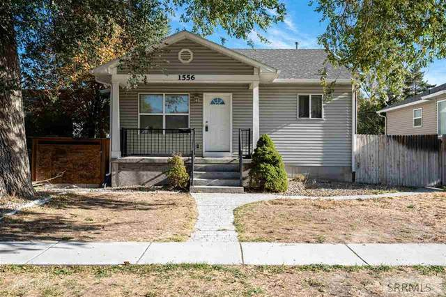 1556 S. 2nd Street, Pocatello, ID 83201 (MLS #2133054) :: The Perfect Home