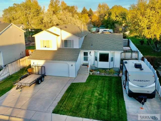 5250 Stuart Avenue, Chubbuck, ID 83202 (MLS #2133056) :: The Perfect Home