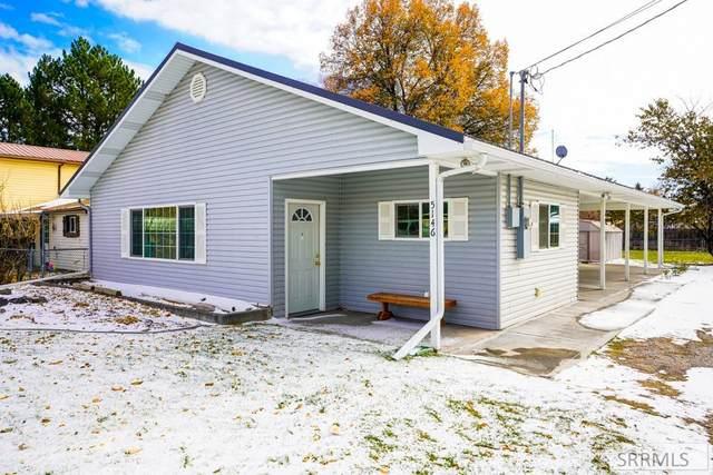 5146 E Hansen Avenue, Iona, ID 83427 (MLS #2133059) :: The Perfect Home