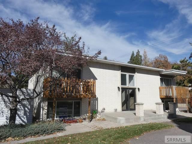 1316 E Whitman, Pocatello, ID 83201 (MLS #2133060) :: The Perfect Home