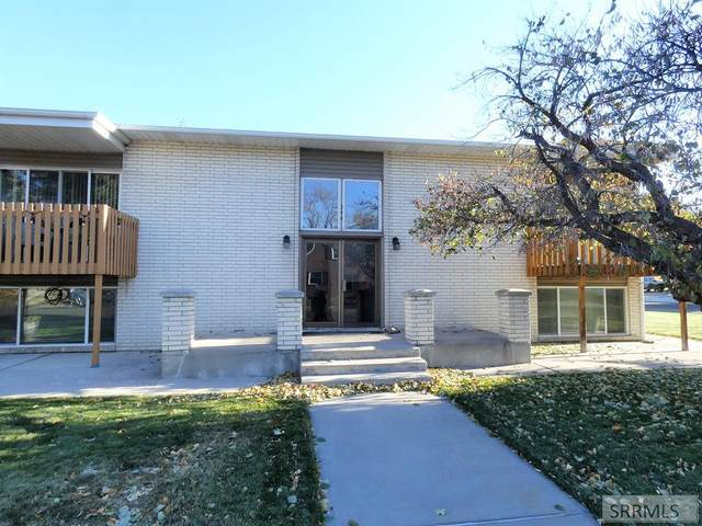 1316 E Whitman #8, Pocatello, ID 83201 (MLS #2133063) :: The Perfect Home