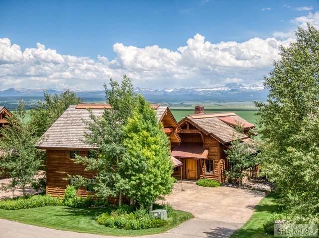 9495 River Rim Ranch Road #3, Tetonia, ID 83452 (MLS #2133067) :: The Perfect Home