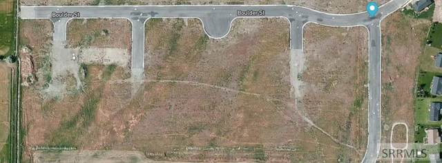 TBD Boulder Lot31, Rigby, ID 83442 (MLS #2133075) :: The Perfect Home