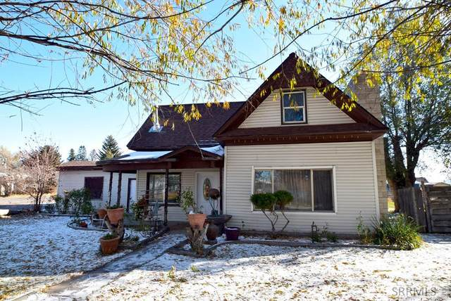 1792 N Ammon Road, Idaho Falls, ID 83401 (MLS #2133083) :: The Perfect Home