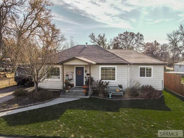 276 E Elm Street, Shelley, ID 83274 (MLS #2133090) :: Team One Group Real Estate
