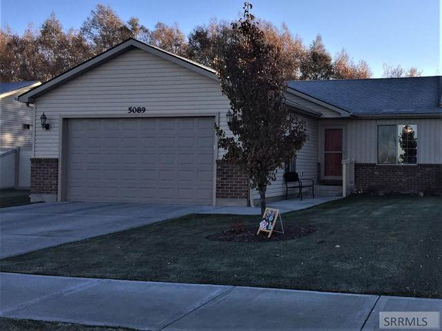 5089 Remember Drive, Ammon, ID 83406 (MLS #2133097) :: Team One Group Real Estate