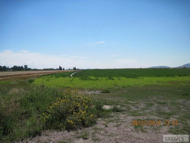 TBD W 3000 N, Rexburg, ID 83440 (MLS #2133099) :: Team One Group Real Estate