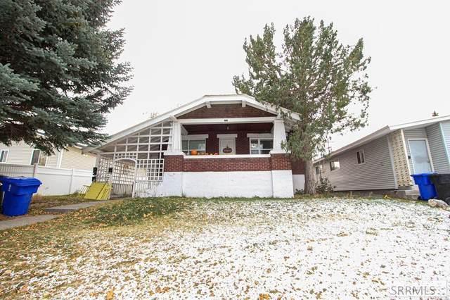 228 E 2nd S, Rexburg, ID 83440 (MLS #2133141) :: The Perfect Home