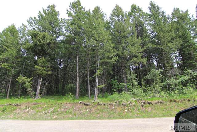 3220 Canyon Crest Drive, Victor, ID 83455 (MLS #2133173) :: The Perfect Home