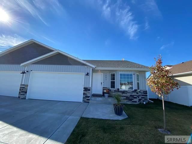 Pinewood Pinewood Drive #1083, Chubbuck, ID 83202 (MLS #2133230) :: The Perfect Home