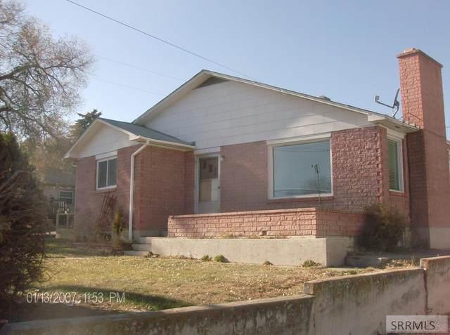 308/ Broadway Street, Salmon, ID 83467 (MLS #2133236) :: Silvercreek Realty Group