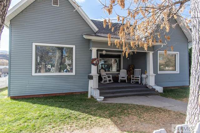 455 S Garfield, Pocatello, ID 83204 (MLS #2133268) :: Team One Group Real Estate