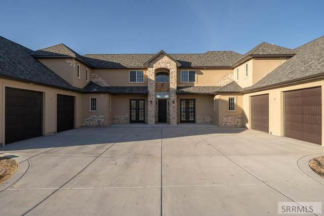 6571 E Crown Crescent, Ammon, ID 83406 (MLS #2133278) :: The Perfect Home
