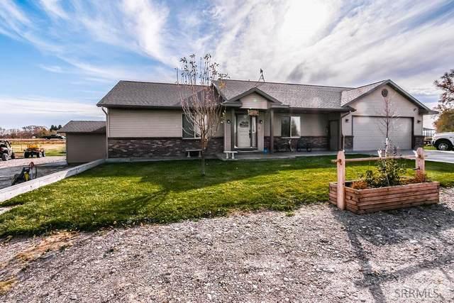 405 W Riverton Road, Blackfoot, ID 83221 (MLS #2133280) :: The Perfect Home
