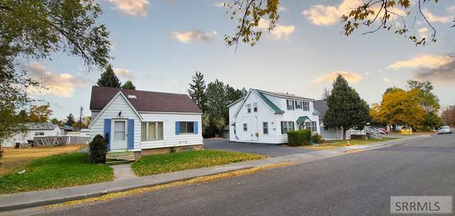 125&157 Elva Street, Idaho Falls, ID 83404 (MLS #2133320) :: The Group Real Estate