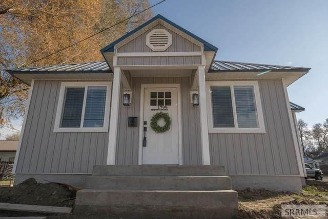 1799 Curtis Avenue, Idaho Falls, ID 83402 (MLS #2133346) :: Team One Group Real Estate