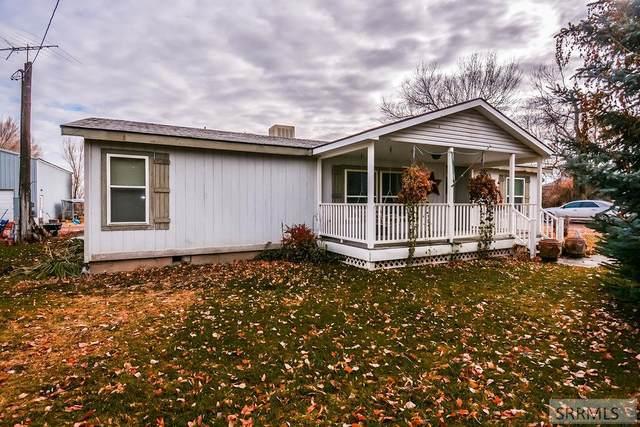 147 N 500 W, Blackfoot, ID 83221 (MLS #2133388) :: The Group Real Estate