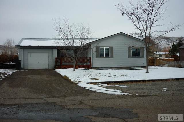 710 S 12th Street, Challis, ID 83226 (MLS #2133444) :: Team One Group Real Estate
