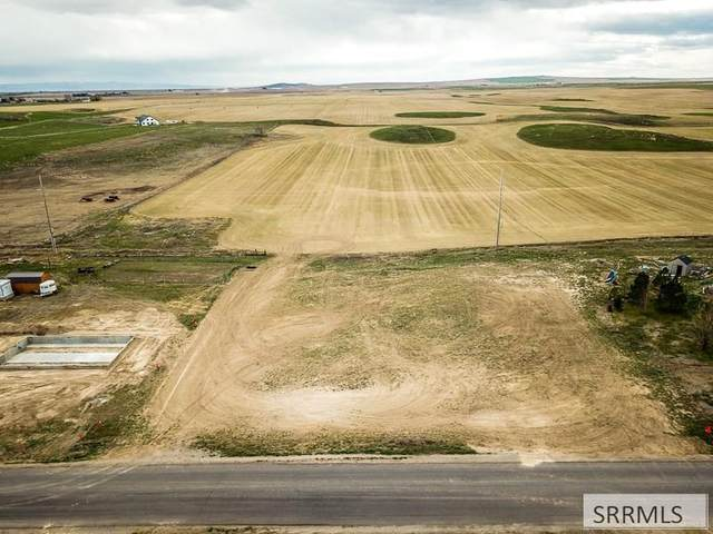 TBD E 600 N, Roberts, ID 83444 (MLS #2133448) :: The Group Real Estate