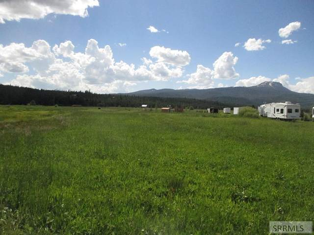 4461 Sawtelle Circle, Island Park, ID 83429 (MLS #2133465) :: Silvercreek Realty Group