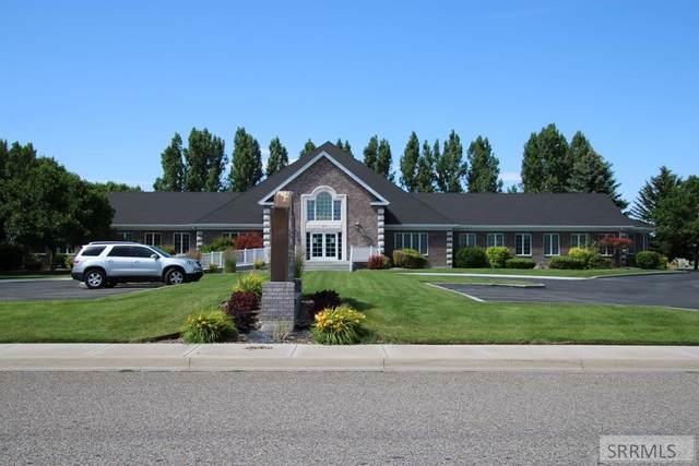2105 Coronado Street, Idaho Falls, ID 83404 (MLS #2133473) :: Silvercreek Realty Group