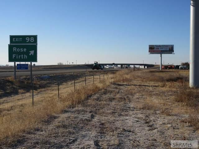 Lot 31 Jamen Drive, Blackfoot, ID 83221 (MLS #2133502) :: Silvercreek Realty Group