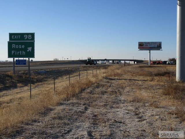 Lot 31 Jamen Drive, Blackfoot, ID 83221 (MLS #2133502) :: The Perfect Home