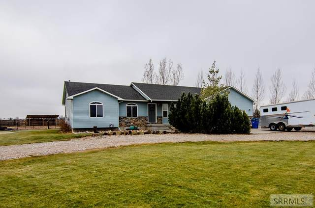 3666 E 157 N, Rigby, ID 83442 (MLS #2133543) :: The Perfect Home