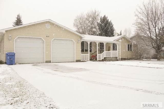 106 E 3 S, Sugar City, ID 83448 (MLS #2133545) :: The Group Real Estate
