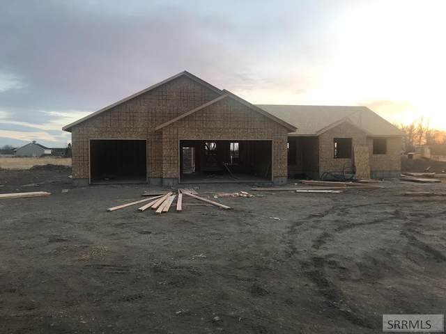 663 W 15 S, Blackfoot, ID 83221 (MLS #2133568) :: The Group Real Estate