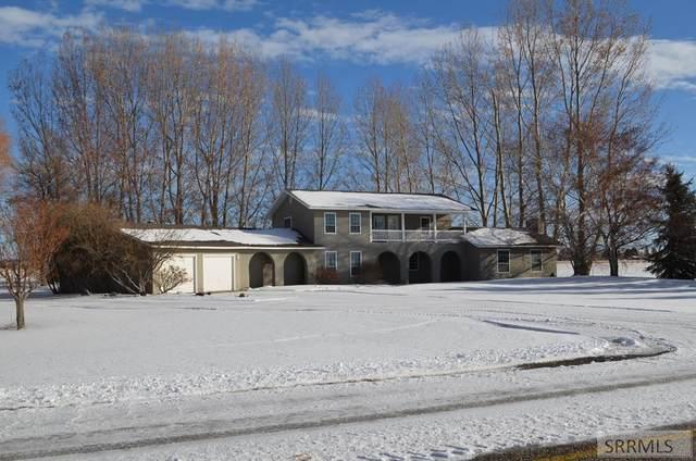 490 S 3000 W, Rexburg, ID 83440 (MLS #2133569) :: The Perfect Home