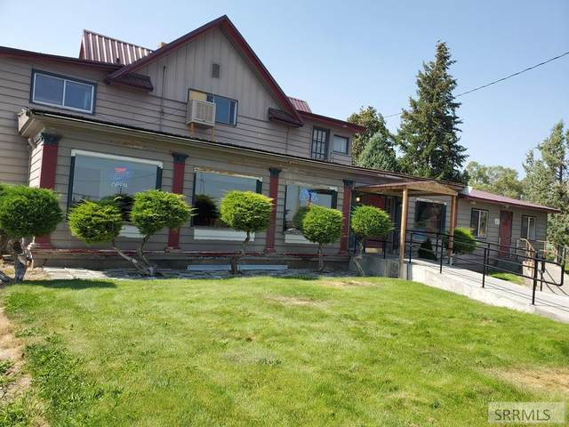 659 S Ash Street, Blackfoot, ID 83221 (MLS #2133587) :: The Group Real Estate