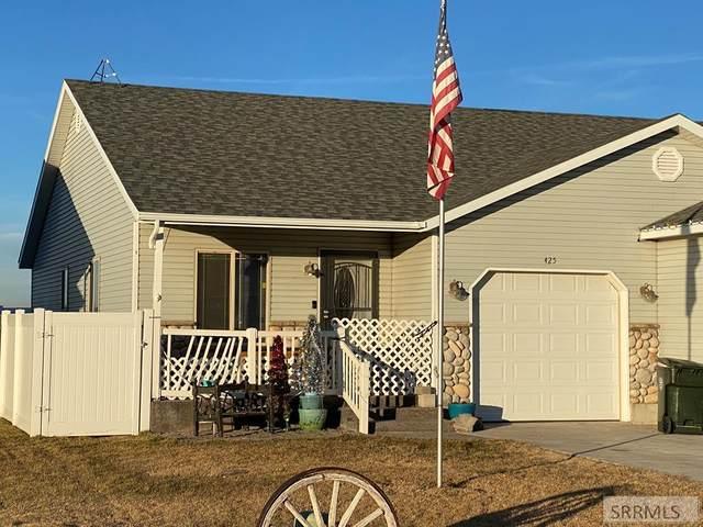 425 Neff Circle, Blackfoot, ID 83221 (MLS #2133669) :: The Perfect Home