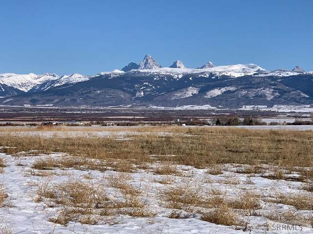 Apx6000 W 1000 S, Driggs, ID 83422 (MLS #2133691) :: The Perfect Home