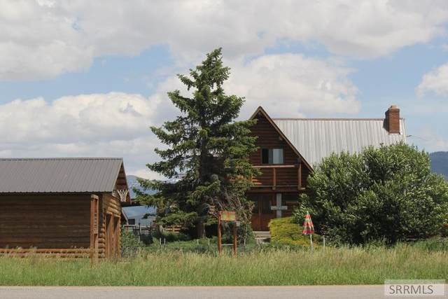 1649 N Hwy 33, Driggs, ID 83422 (MLS #2133858) :: The Perfect Home