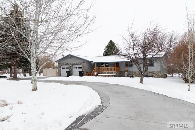 467 N 3 W, Rigby, ID 83442 (MLS #2133886) :: The Perfect Home