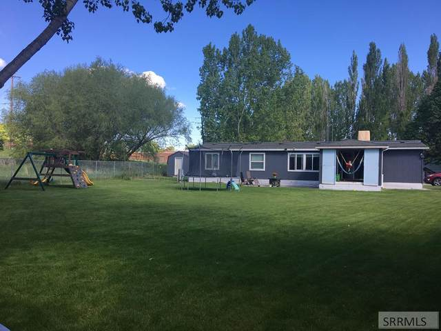116 Syringa Street, Rexburg, ID 83440 (MLS #2134015) :: The Perfect Home