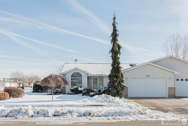 3475 Stonehaven Drive, Ammon, ID 83406 (MLS #2134025) :: The Perfect Home