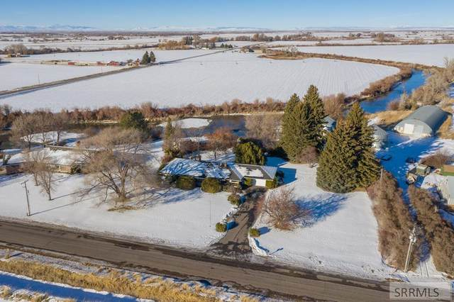 3211 E 500 N, Rigby, ID 83431 (MLS #2134046) :: Team One Group Real Estate