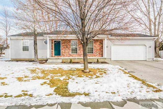 4505 Cumberland Drive, Idaho Falls, ID 83404 (MLS #2134060) :: Team One Group Real Estate