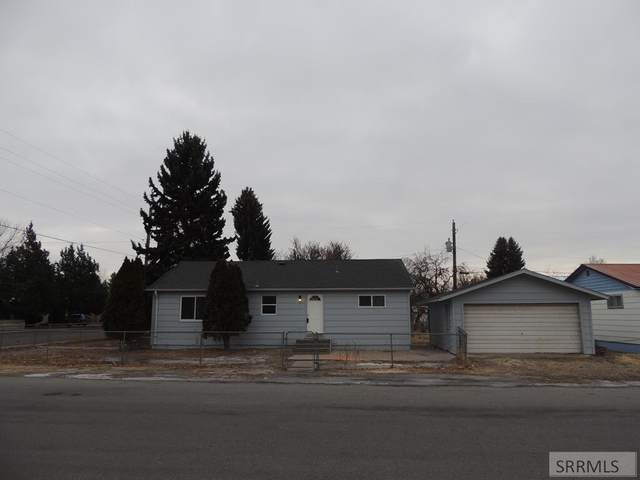 510 S Meridian Street, Blackfoot, ID 83221 (MLS #2134061) :: The Perfect Home