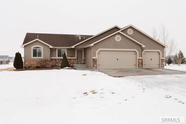 3823 E 106 N, Rigby, ID 83422 (MLS #2134065) :: The Perfect Home
