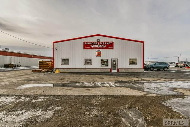 3515 25th East, Idaho Falls, ID 83401 (MLS #2134071) :: The Perfect Home
