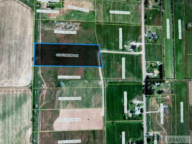 4167 E 211 N, Rigby, ID 83442 (MLS #2134094) :: Team One Group Real Estate