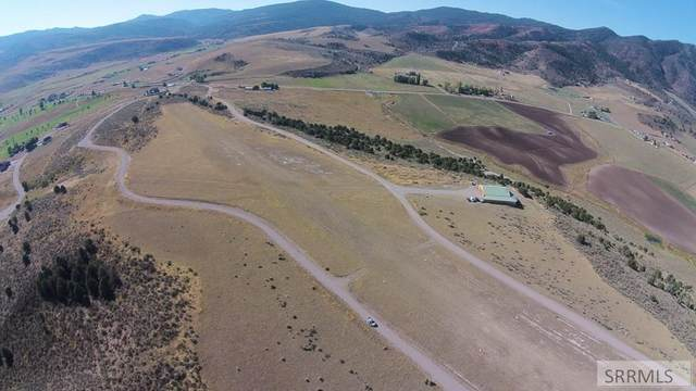 10747 Airpark West Road, Lava Hot Springs, ID 83246 (MLS #2134122) :: Team One Group Real Estate