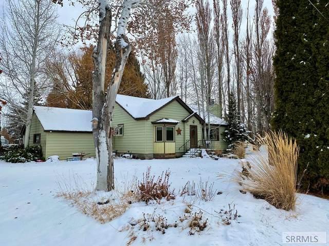 1287 S Bellin Road, Idaho Falls, ID 83402 (MLS #2134131) :: Silvercreek Realty Group