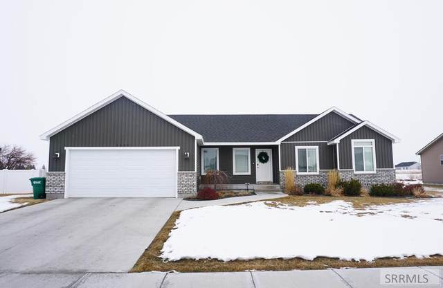 4225 Vision Drive, Idaho Falls, ID 83401 (MLS #2134149) :: The Perfect Home