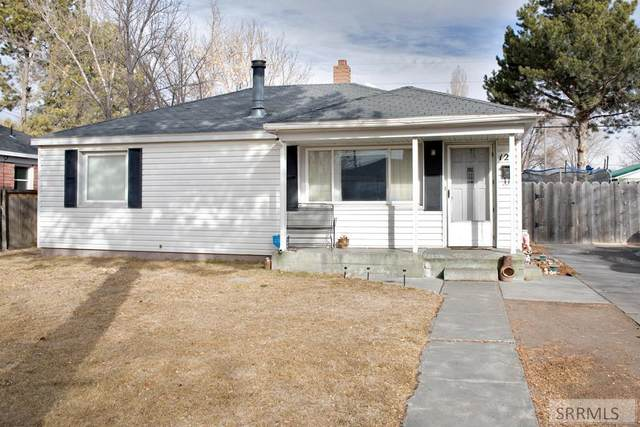 125 Last Street, Blackfoot, ID 83221 (MLS #2134154) :: The Group Real Estate