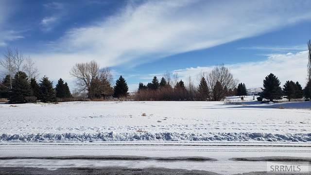 TBD Long Cove Drive, Idaho Falls, ID 83404 (MLS #2134168) :: The Perfect Home