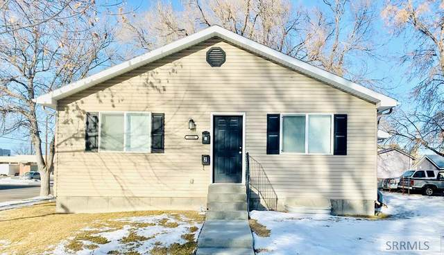 1001 Idaho Avenue, Idaho Falls, ID 83402 (MLS #2134169) :: The Perfect Home